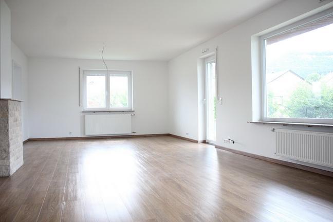 Wohnen + Essen (ca. 40 m²)